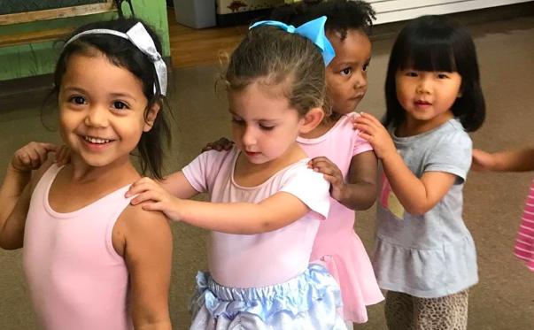 Summer Dance Camp: My Little Pony Palooza