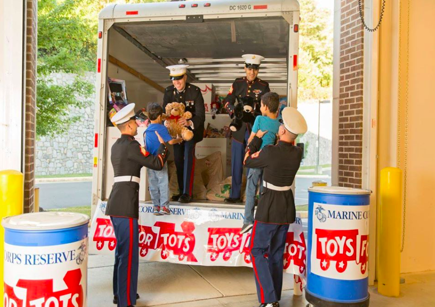 Toys for Tots National Campaign