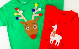 Adult Class: Make Break Christmas T-Shirt