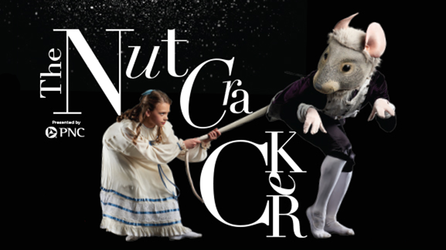 Carolina Ballet's The Nutcracker
