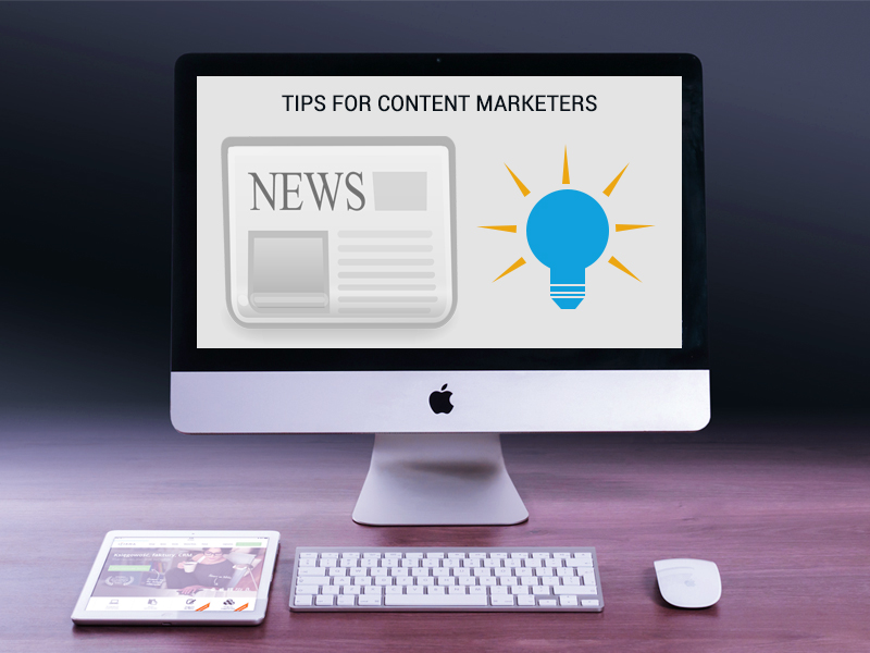 Six Easy Tips for Visual Marketing