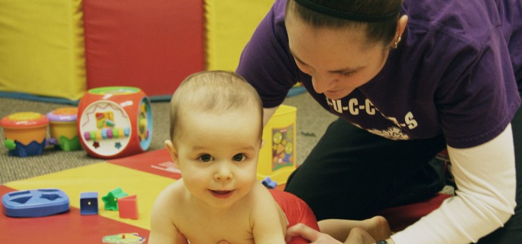 pediatric physical therapy northern virginia