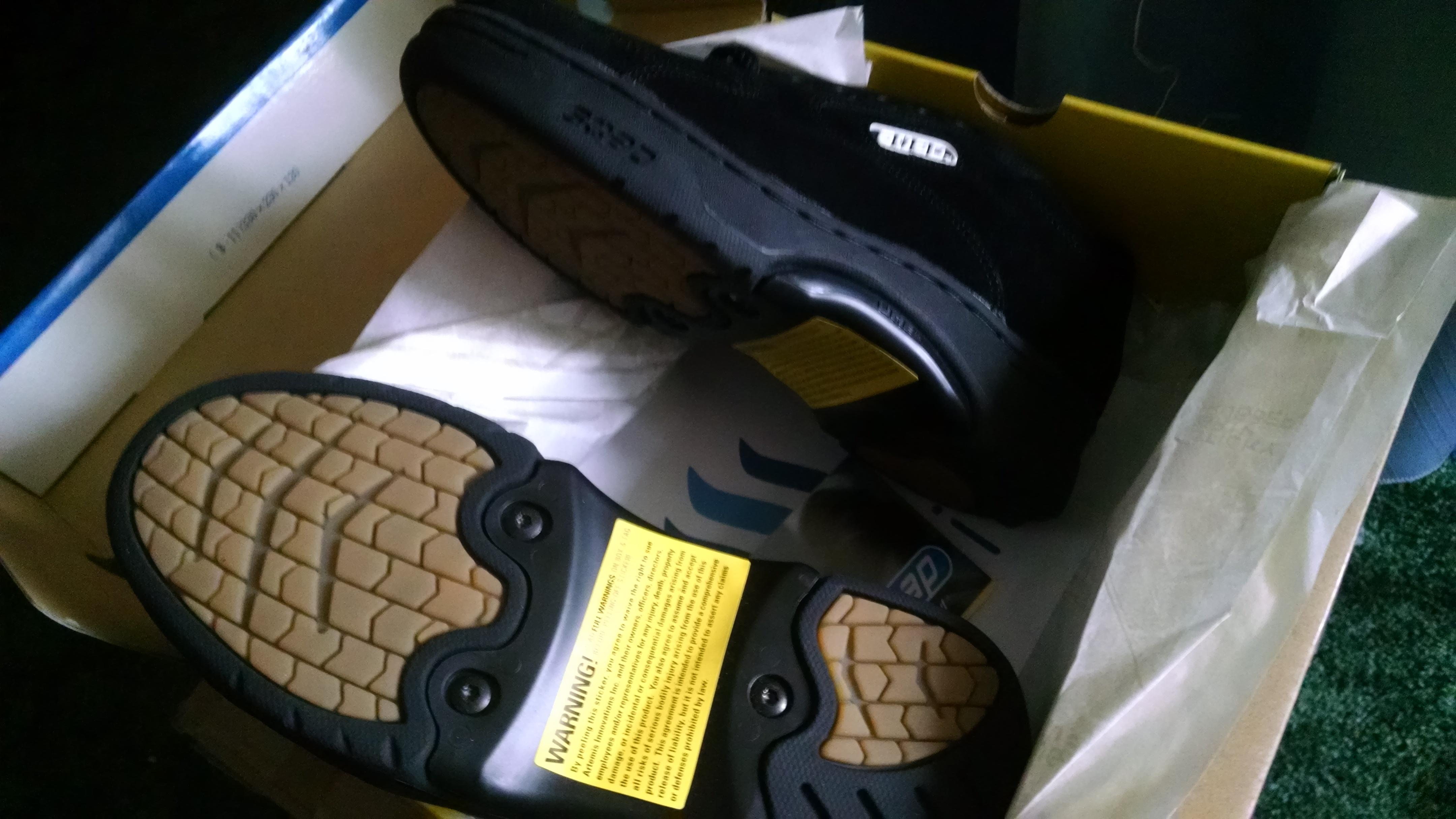 bbba92ec85 Soap Shoes Goa Mist Freestyle Running Shoe Size UK 7  Amazon.co.uk