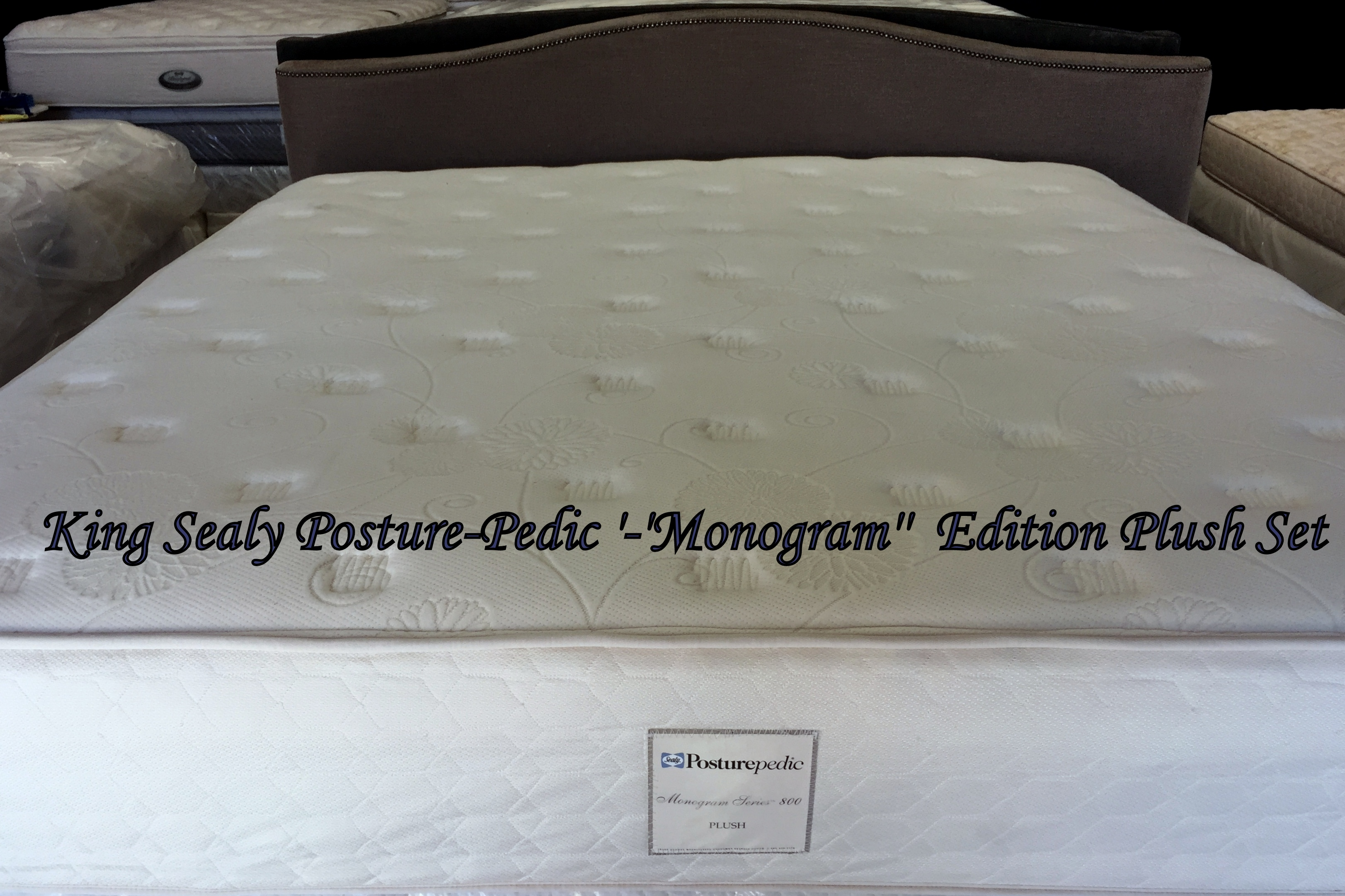 item thrill number products foam s gel sealy mattress king olinde pl plush k memory t size