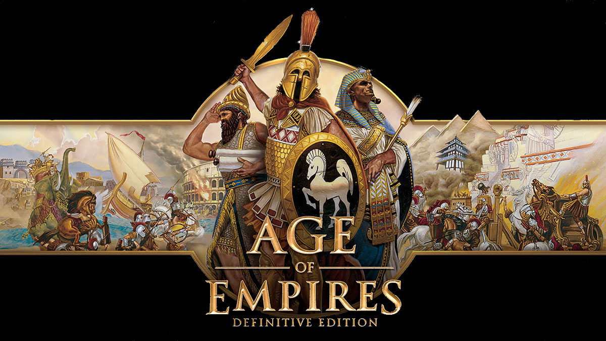 Age of empires definitive edition Free Download PC Game Cracked in Direct  Link and Torrent. Free Download for Xbox One,Ps4,Ps3,ios,Apple  Store,Microsoft ...
