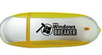 WindowsBreaker Windows Breaker Password Cracking Utility