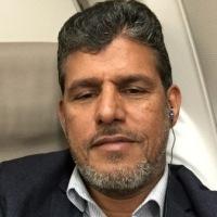 Abdulrahman Aldawood