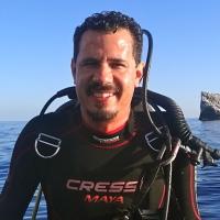 Adrian Munguia-Vega
