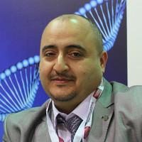 Ahmed Al-Shammari