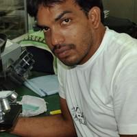 Akarapu Rajender Reddy