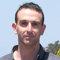 Alex Mihlin