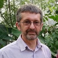 Alastair Culham