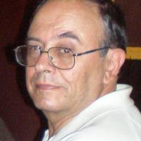Alexei Finkelstein