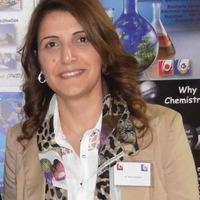 Aline Hamade