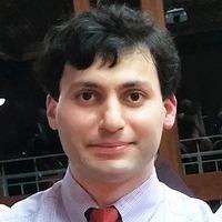 Amir Shahmoradi