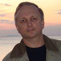 Andrey Kostianoy