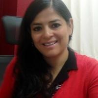 Ana Maria Gonzalez-Villoria