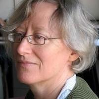 Ann Copestake