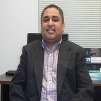 Anshul Pandya
