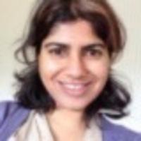 Asmita Patel