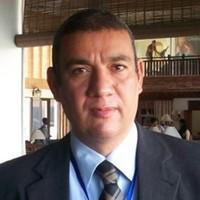 Ashraf Mashaly