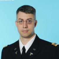 Benjamin Kirkup