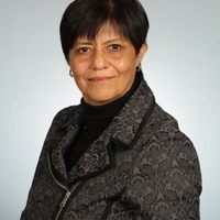 Blanca Jimenez-Cisneros