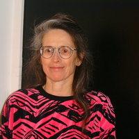Carolyn Talcott