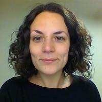 Christina Pavloudi