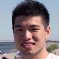 Chenxi Huang