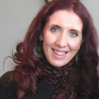 Christina Pyrgaki