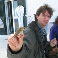 Claudio Carere