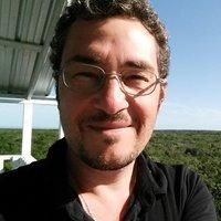 Claude Garcia