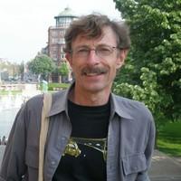 Conrad Burden