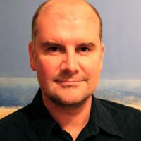 Darren Saunders