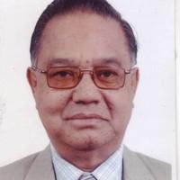 Dharma Manandhar