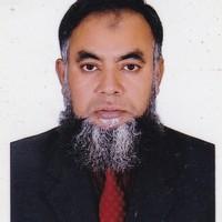 Dr Md Monirul Islam