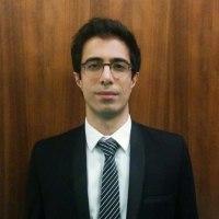Ehsun Behravesh