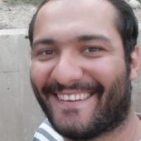 Ehsan Moqanaki