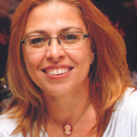 Evangelia Michaloudi