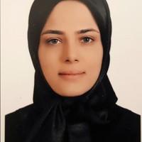 Farzaneh Rahmani