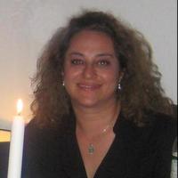 Fariba Mousavi