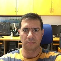 Fabian Rodriguez-Zaragoza