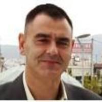 Fotios Nikolopoulos