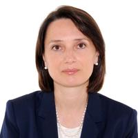 Gabriela Constantin