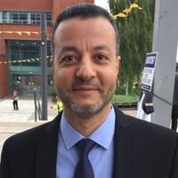 Gamal El-Hiti