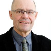 Geir Gunnlaugsson
