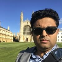 Giridhar Athrey