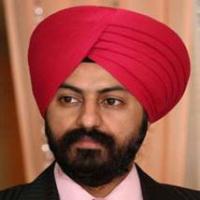 Gurpreet Singh Makkar