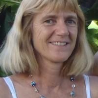 Hazel Oxenford